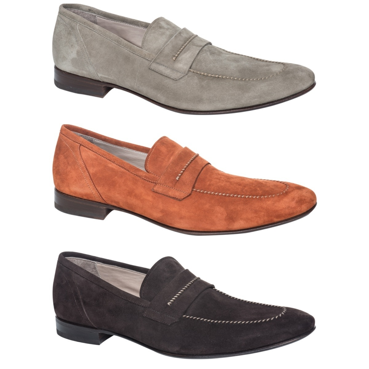 Franceschetti loafers SS2013 Collection