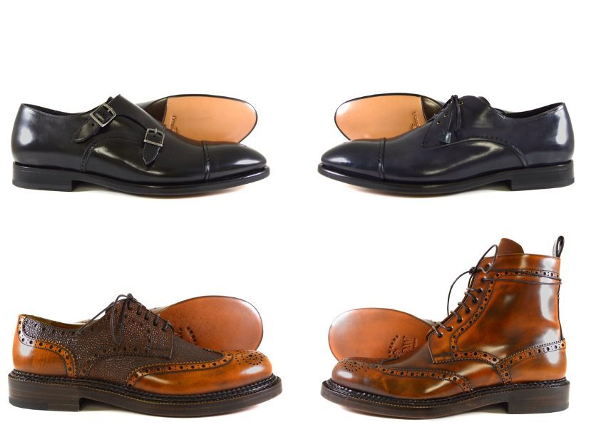 Classic collection FW15-16 by Franceschetti