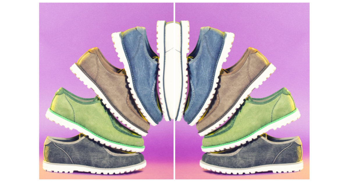 Sneakers in pelle: 999 by Franceschetti SS2015 Collection