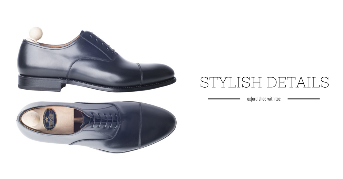 Men's formal shoes: Franceschetti's tips for a perfect groom