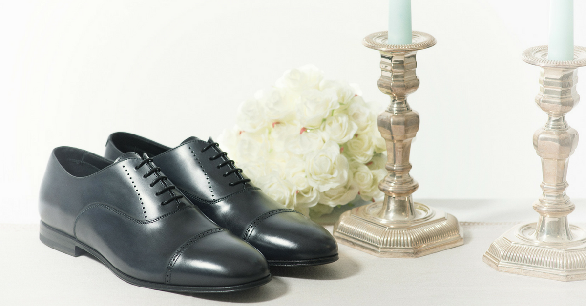 wedding accessories for the perfect groom