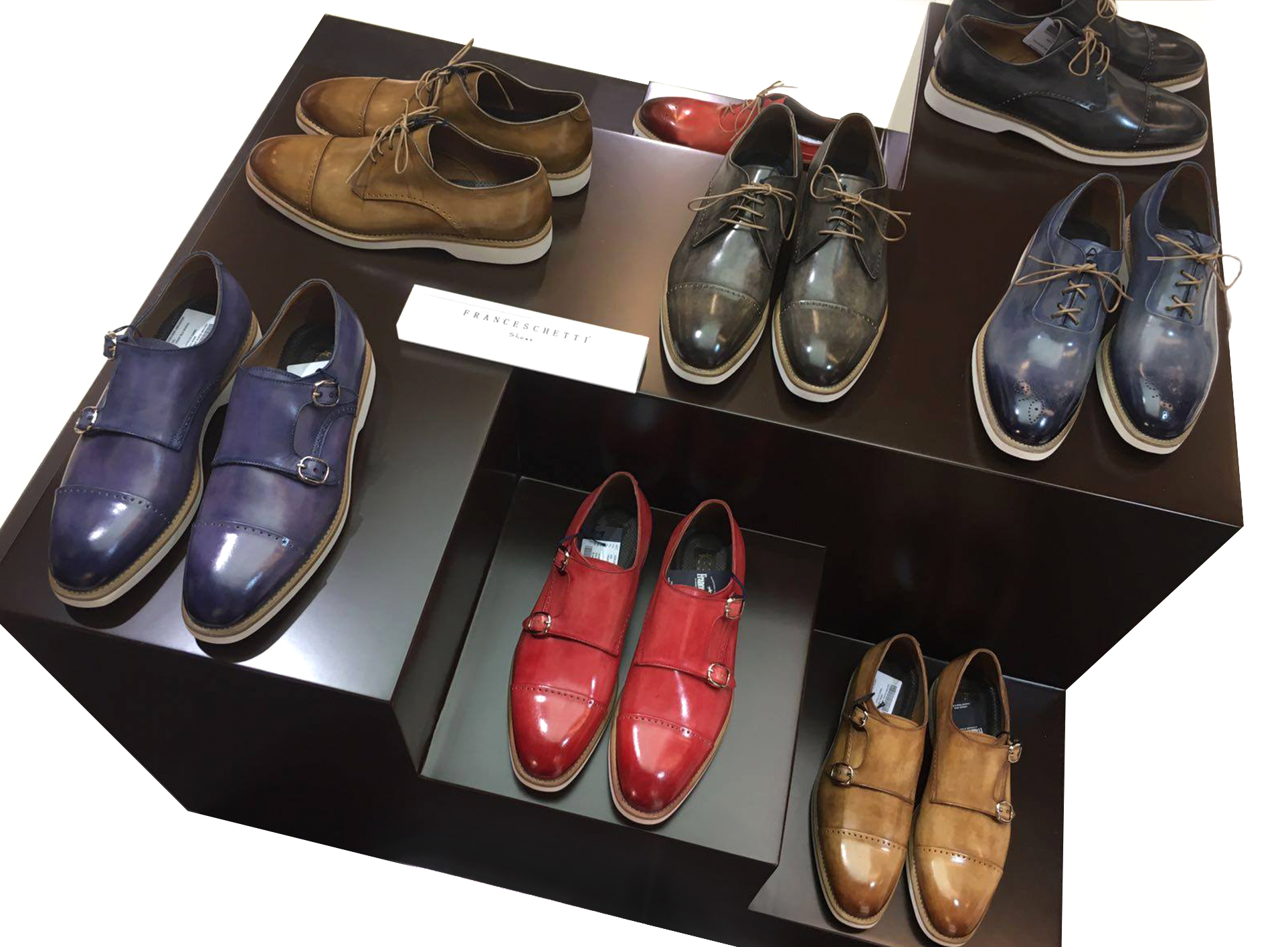 Montegranaro shoes