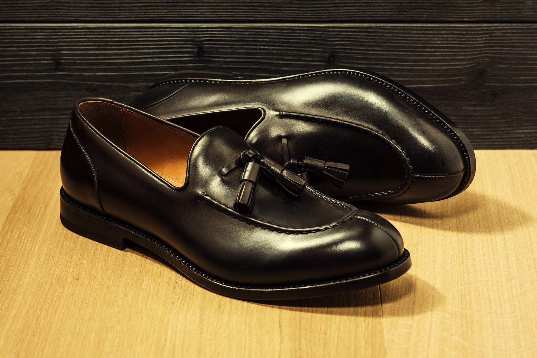 Popular Mens Shoes In Europe