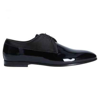 Derby Total Black