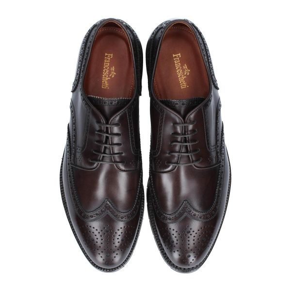 Scarpe derby by Franceschetti shoes