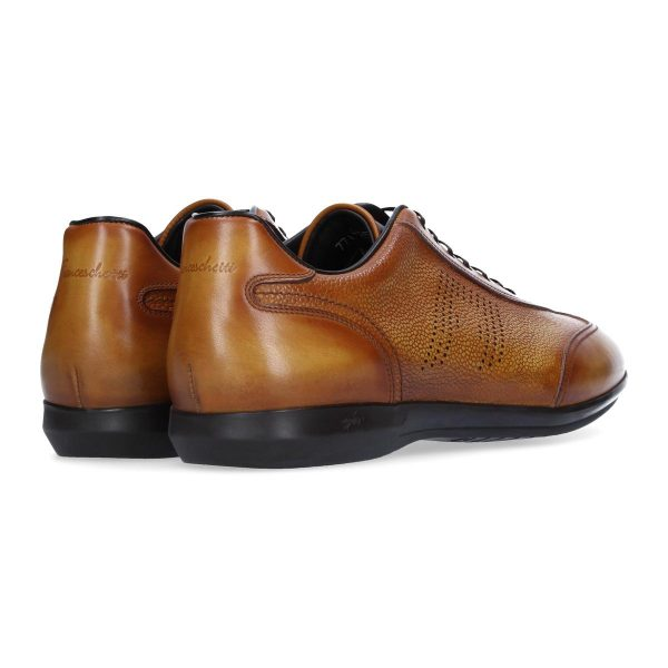 Francesina Verona pelle by Franceschetti shoes