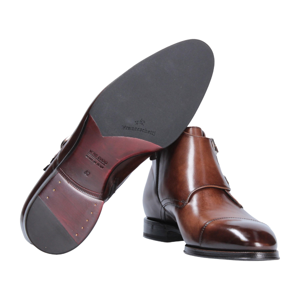Stivaletto Polacco Goya Franceschettishoes Made to order