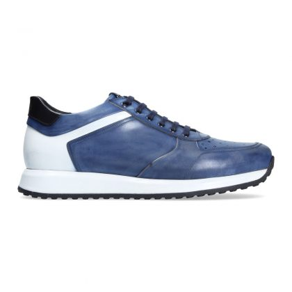 Sneaker Raiden Blue and white