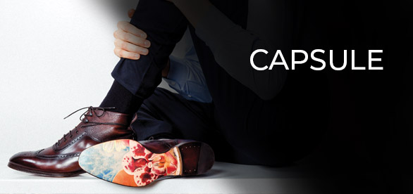 Capsule collection black friday