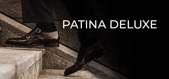 patina deluxe black friday